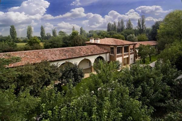 Hotel Ca' Murà Natura & Resort