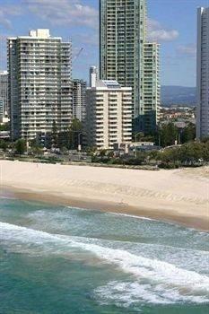 Hotel Bahia Beachfront Apartments
