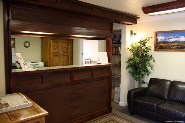 Telluride Mountainside Inn
