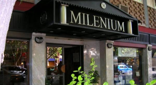 Hotel Plaza Milenium