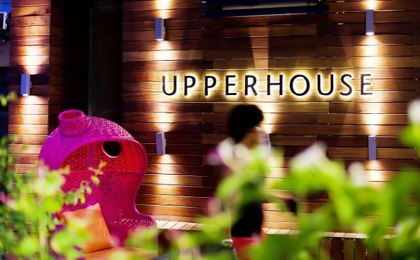 Upperhouse Hotel