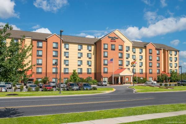 Hotel TownePlace Suites Frederick