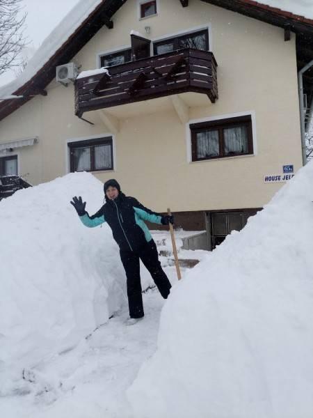 Hotel House Jelena
