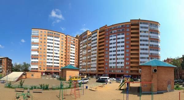 Hotel Irkutskiye Berega Stroitelnyi