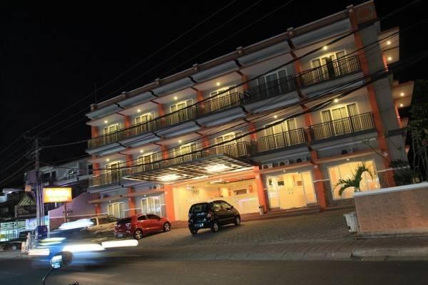 Gowin Hotel Kuta