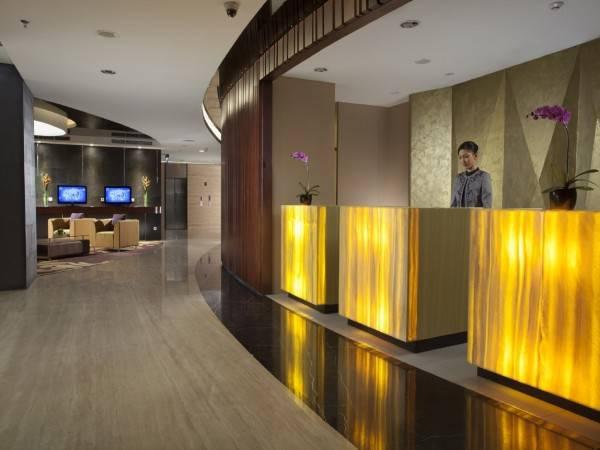 Hotel Citadines Rasuna Jakarta