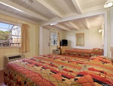 Napa Valley Loft Hotel