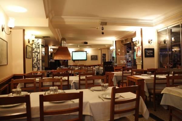 Grand Hisar Hotel