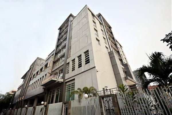 Hotel ZenRooms Menteng Gondangdia @ Amazing Kutaradja