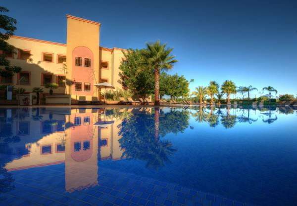 Hotel Tivoli The Residences at Victoria Algarve