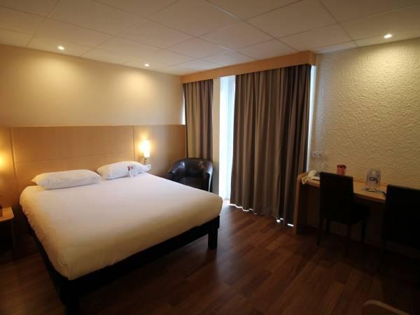 Hotel ibis Dijon Sud