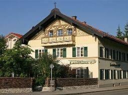 Hotel Landhaus Café