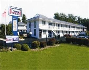 Best Value Inn - Atlantic City/Galloway