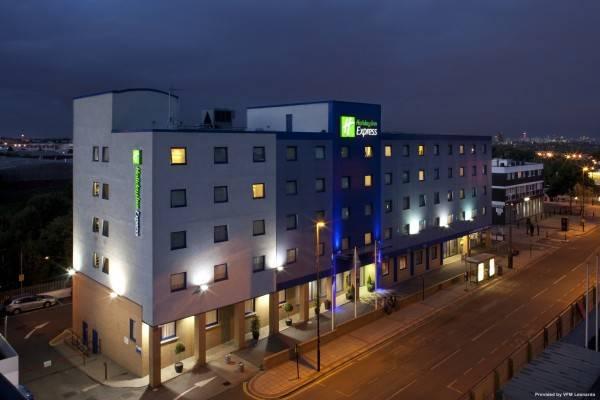 Holiday Inn Express LONDON - PARK ROYAL