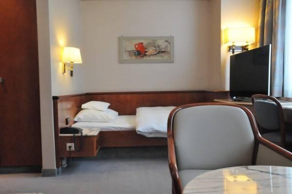 Hotel Royal Dependance
