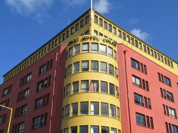Apart Hotel Colon