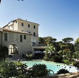 Domaine de Verchant Hôtel&spa