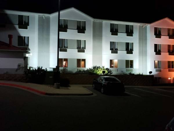 Hotel SURESTAY PLUS BW THORNTON DENVER NORTH