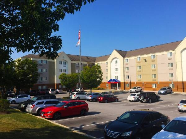 Hotel Candlewood Suites BALTIMORE-BWI AIRPORT