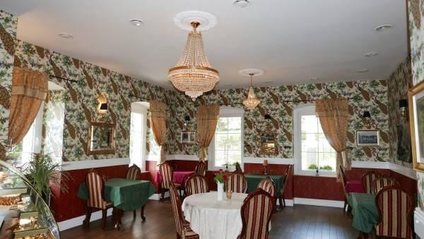 Hotel Rezydencja Grawert - Victorian Boutique Residence