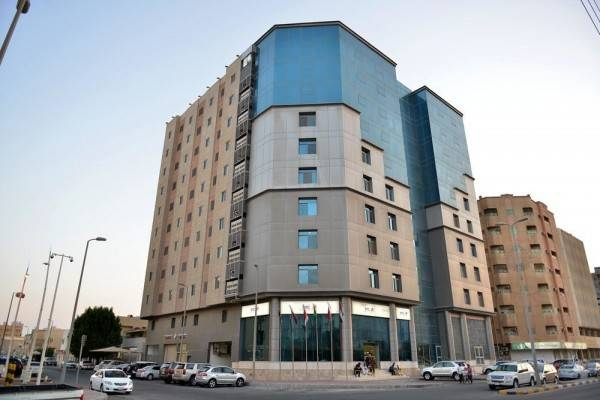 Mergab Tower Hotel Apartments