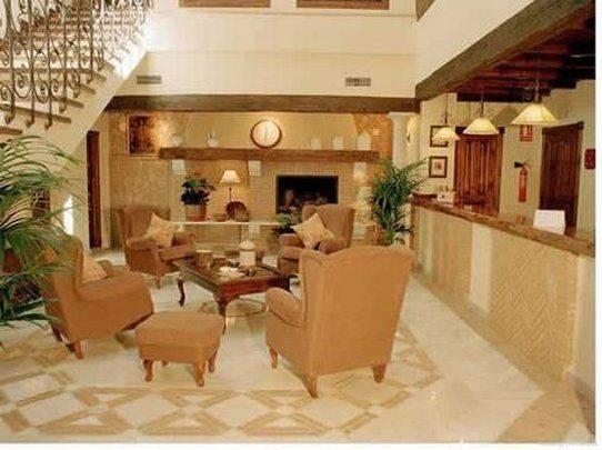 Hotel Hospederia del Zenete