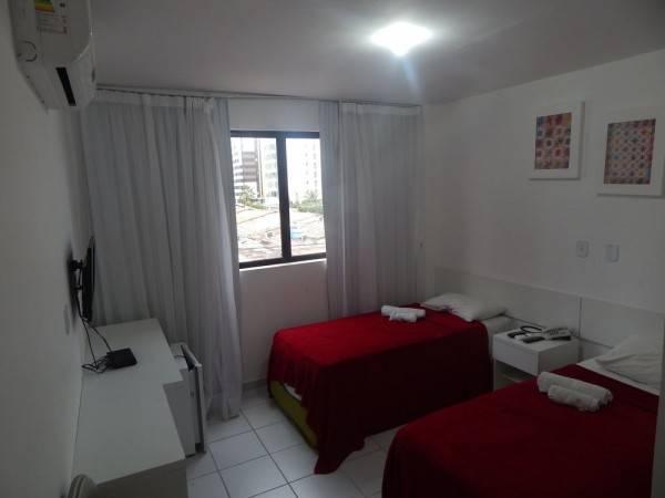 Hotel Pousada Mar de Maceió