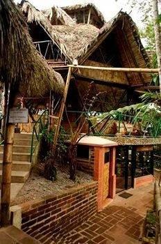 Hotel Bellavista Cloud Forest Reserve & Lodge