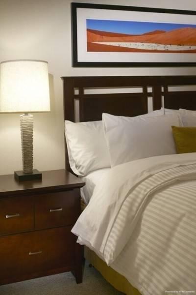 Hotel OAKWOOD AT ARCHSTONE AT SAN MA