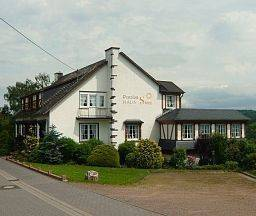 Hotel Landhaus Sonne Garni