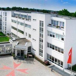 Hotel Johanniter Gästehaus