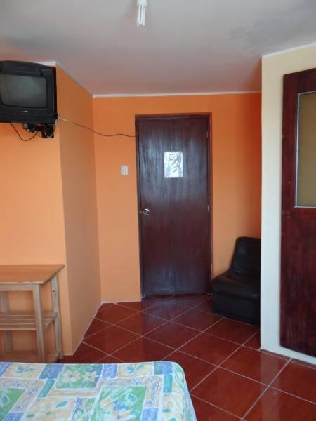 Hotel Sol de Pisco