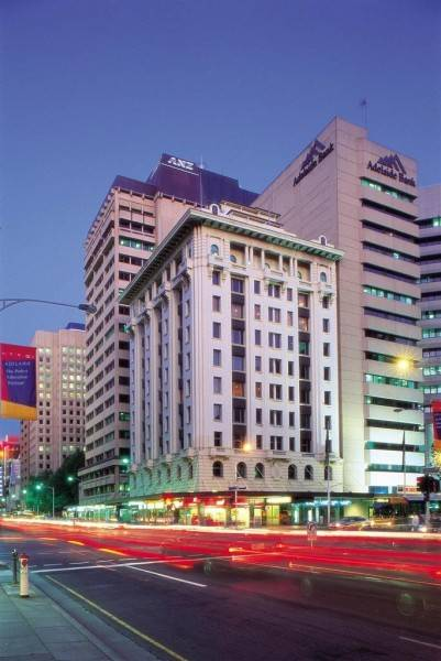 Hotel Quest Adelaide Central