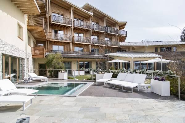 Blu Hotels Natura & Spa