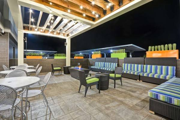 Hotel Home2 Suites by Hilton Hanford Lemoore