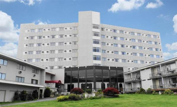 Hotel Hudson Valley Resort
