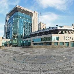 Hotel Kharkiv Palace