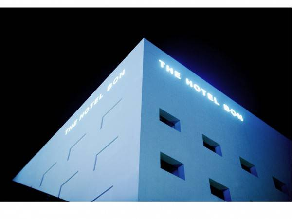 The Hotel Bon