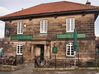 Hotel The Station Tavern
