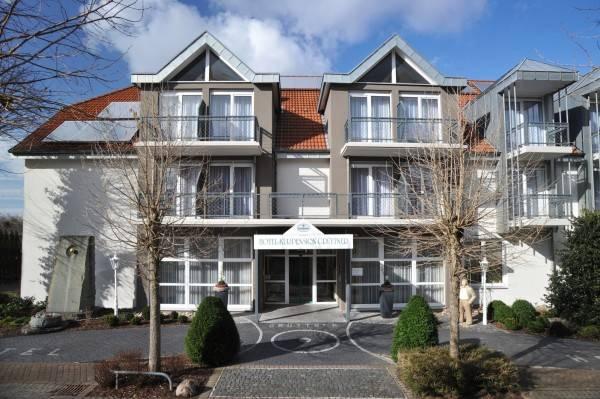 Kurhotel Grüttner