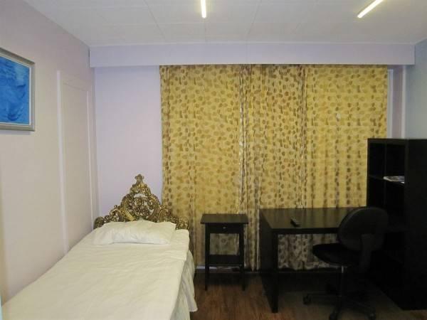 Finn Rooms