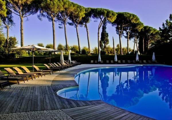 Hotel Borgo di Colleoli Resort
