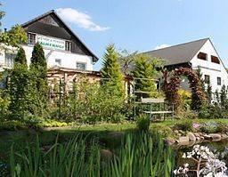 Hotel Palmenhof Gasthof