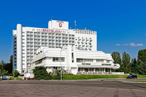 Hotel Bratislava Братислава