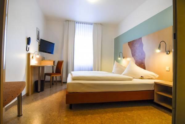 """Petul Hotel """"An der Zeche"""""""