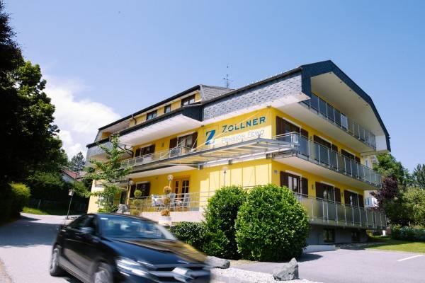 Pension Zollner Zimmer - Appartements