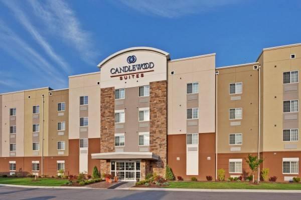 Hotel Candlewood Suites BUFFALO AMHERST