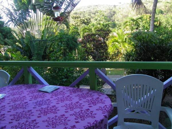 Hotel Gites Soleil Couchant