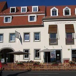 Hotel Weinforum Franken