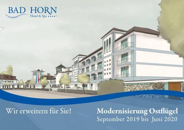 Hotel Bad Horn